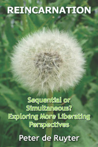 Self Help eBooks - Reincarnation - Image of Front Cover