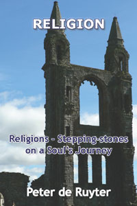 Religions-Self Help eBooks-Image of Front-Cover-self-help-ebooks-and-alternative-health-articles.com