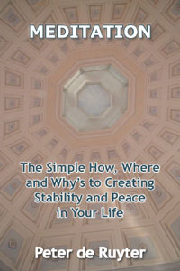 Meditation-Self Help eBooks-Image of Front-Cover-self-help-ebooks-and-alternative-health-articles.com