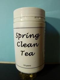 Liv-Gest Tea